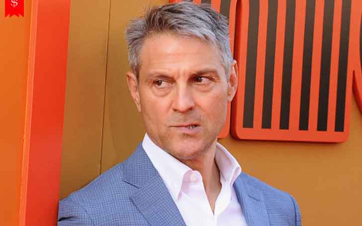 Ari Emanuel Filed For Divorce After 20 Years of Marriage With Wife Sarah Addington; Know About His Married Life And Children