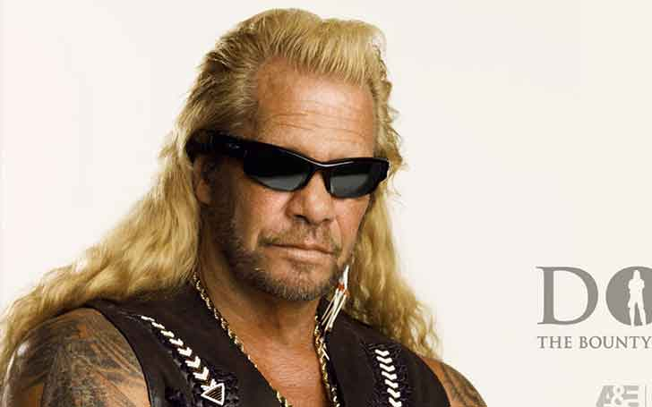 Arrested Again? Dog The Bounty Hunter Alleged For Assaulting A Teenager At the Denver Airport