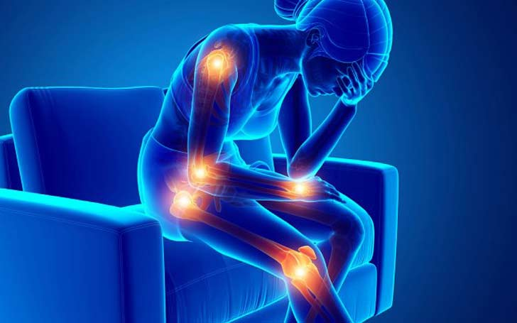 What is Arthritis? It's Signs and Treatment And List of Celebrities Or Sport Stars Who Suffers From The Joint Disease