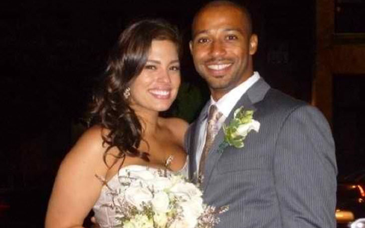 Blissful married life of model Ashley Graham and husband Justin Ervin: Got married in 2010: Happy couple: No divorce rumors