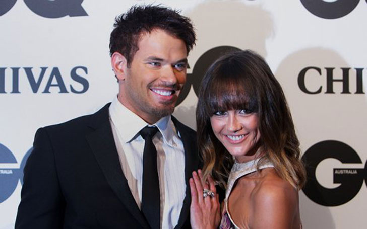 Australian model Sharni Vinson Dating Kellan Lutz since 2012; Find out her Relationship and Affairs