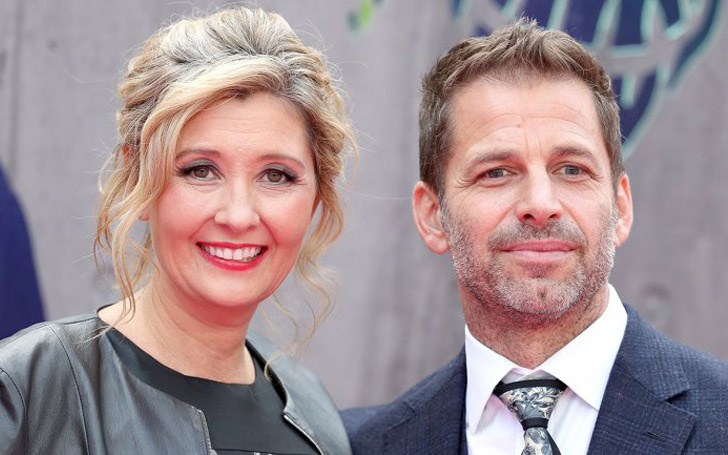 Autumn Snyder; Daughter of Zack Snyder Committed Suicide: Learn some Facts about her