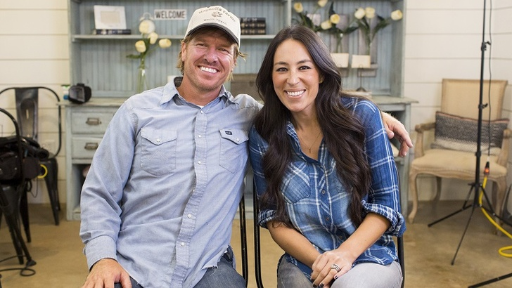 Baby On Board! Fixer Upper's Chip and Joanna Gaines Expecting Baby Number 5. Congratulations To The Couple!