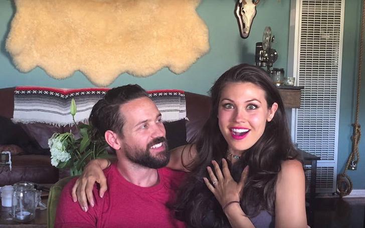 Bachelor Alum Britt Nilsson Married longtime boyfriend Jeremy Byrne: See the Journey of the Couple here