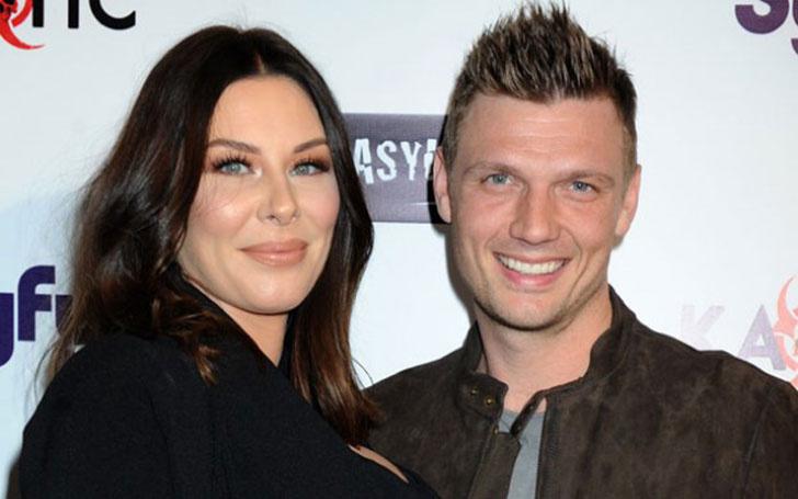 Backstreet Boys singer Nick Carter Is Living Blissfully with Wife Lauren Kitt; See her relationship with husband