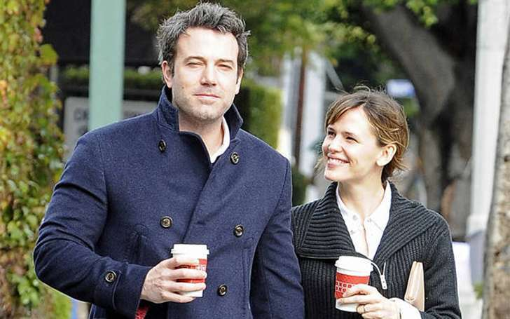 Great news for all the Ben Affleck fans; he might get back together with wife Jennifer Garner: The divorce is on hold