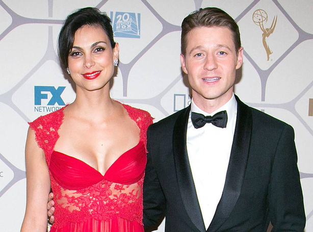 Benjamin McKenzie Married Gotham Co-star Morena Baccarin In A Private Wedding Ceremony. Find all the details here