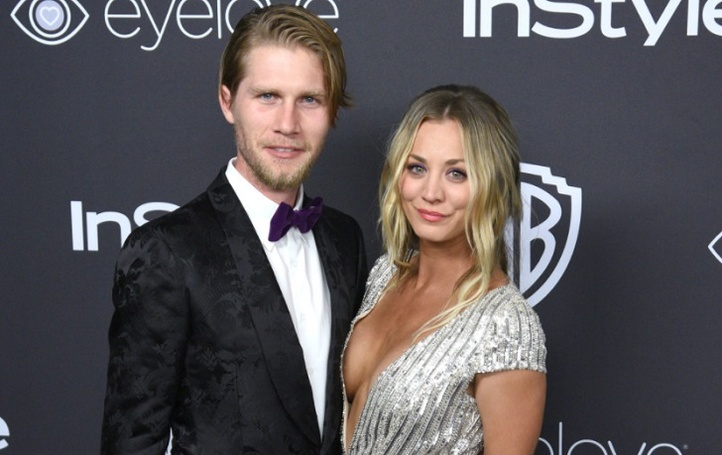 Big Bang Theory star Kaley Cuoco Is Engaged!! Karl Cook's Surprise Proposal, See all the Details