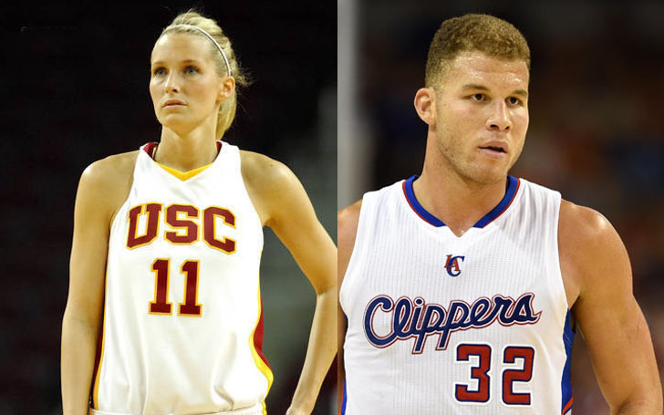 Blake griffin is dating girlfriend brynn cameron two children basketball player blake griffin is no longer in a relationship with brynn cameron has two m4hsunfo