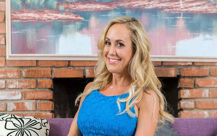 Brandi Love, the Famed Adult Star Is Happily Married to Her Husband Chris Potoski, Happy Family of Three!