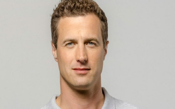 Canadian Actor Brendan Penny; Know All The Details About His Married Life and Children