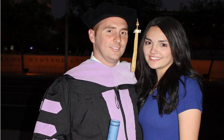Brennan Elliott Married Cami Elliott in 2011, Know about their Children and Family