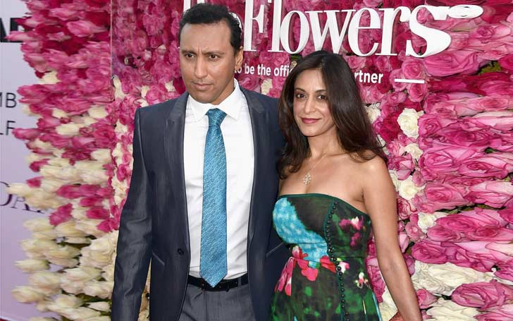 British American Actor Aasif Mandvi Married Life With Wife Shaifali Puri; Is The Couple Planning For a Baby?
