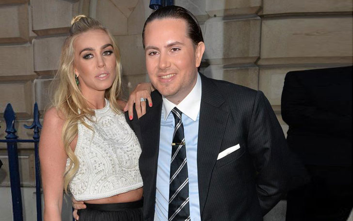 Rumors of British Heiress Petra Ecclestone Dating Sam Palmer Following Her Divorce From Ex-Husband James Stunt: Details In With Pictures