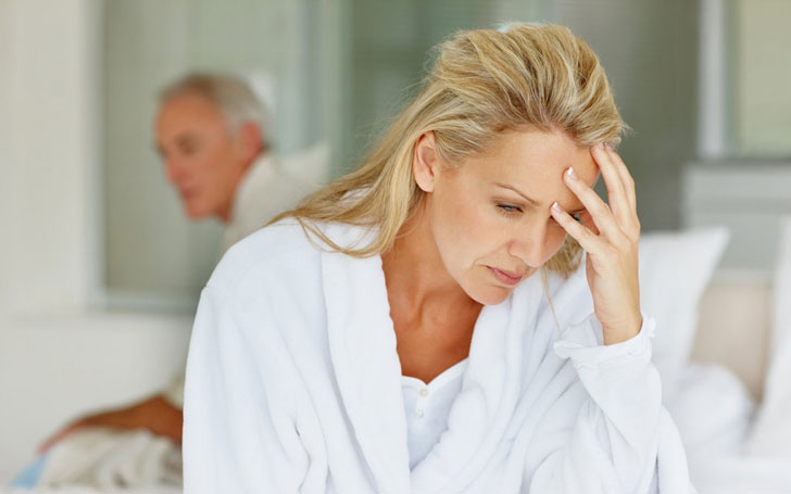 Can Menopause cause a change in women's voice? Learn here all the interesting facts about menopause