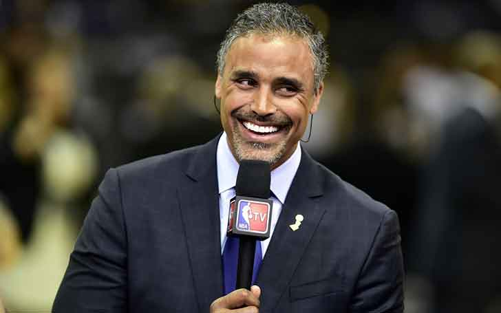 Canadian-Bahamian Film Actor Rick Fox Was Married To Tow Venessa L. Williams And Has Two Children, Now Dating Anyone?