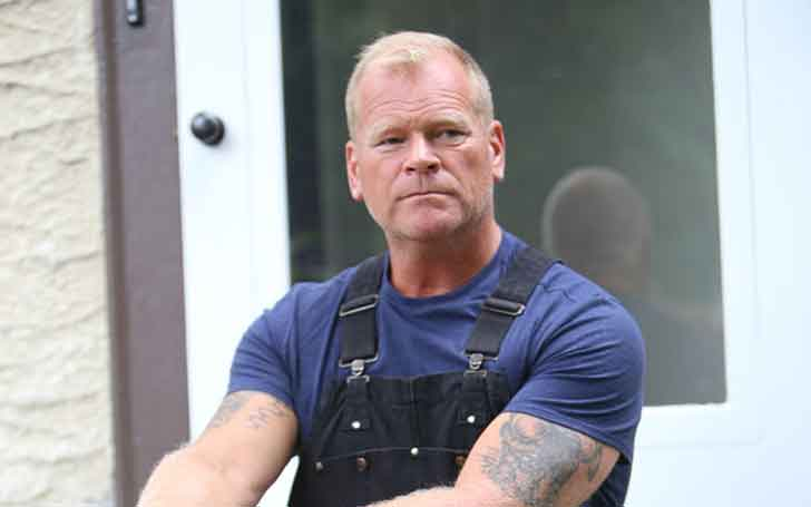 Canadian Builder Mike Holmes Has Three Children With His Ex-Wife Alexandra Lorex; Is He Married To Anyone After Her?