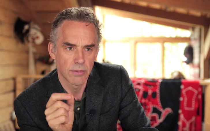 Canadian Clinical Psychologist Jordan Peterson's Married Life-The Extremely low-Key Couple Is Blissfully Together For Nearly Three Decades