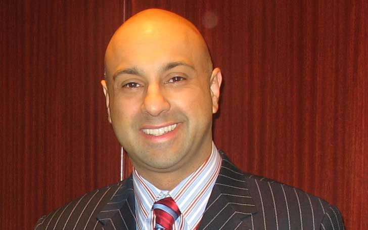 Canadian Journalist Ali Velshi is Happily Married to his wife. Learn about his personal Affairs and successful Career