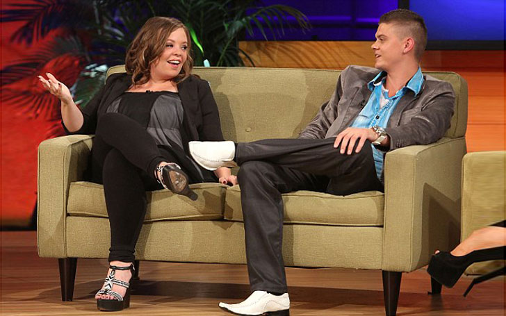 Teen Mom OG's Catelynn Baltierra Shares Pregnancy News with Her Husband Tyler Baltierra: Couple Expecting Their Third Child! Details about Their Perfect Married Life