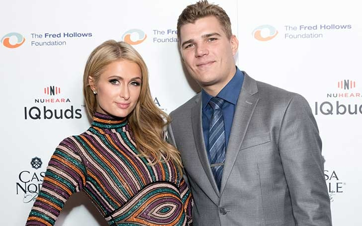 Cause' One Is Too Mainstream! Paris Hilton Is Planning Three weddings With Chris Zylka