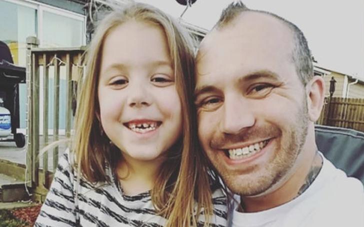 16 & Pregnant star Chelsea Houska no longer sharing custody of her daughter Aubree Skye, 8 with former boyfriend Adam Lind