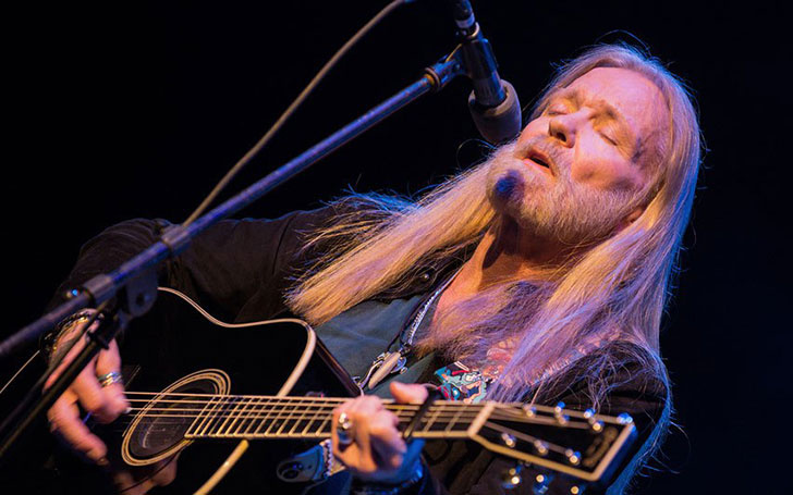Gregg Allman Ex-Wife Cher Reacts to His Death at the age of 69. 'Words Are Impossible'