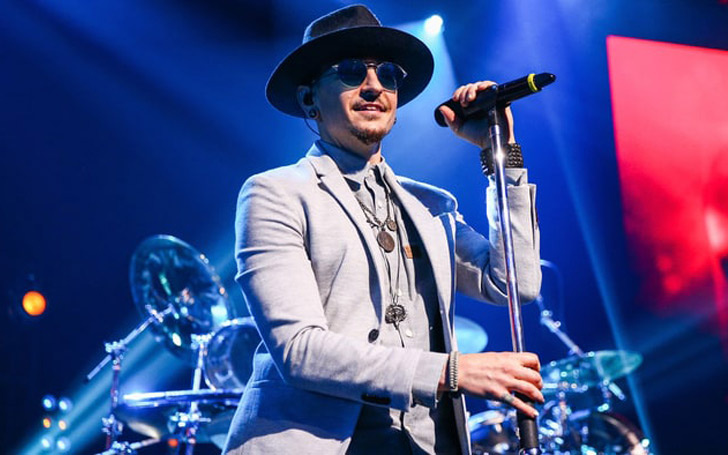Chester Bennington's Unfortunate Death; Commits Suicide; See his Journey as a singer, husband, and father