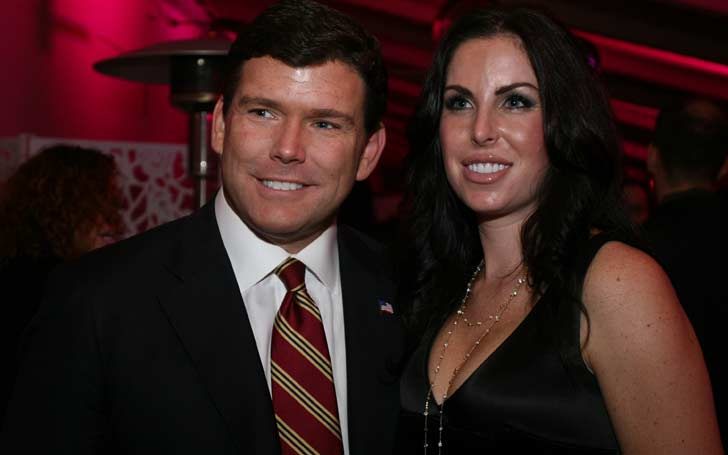 Chief Political Anchor at Fox, Media Personality Bret Baier's Married Life with Wife Amy Baier; What About Their Children?