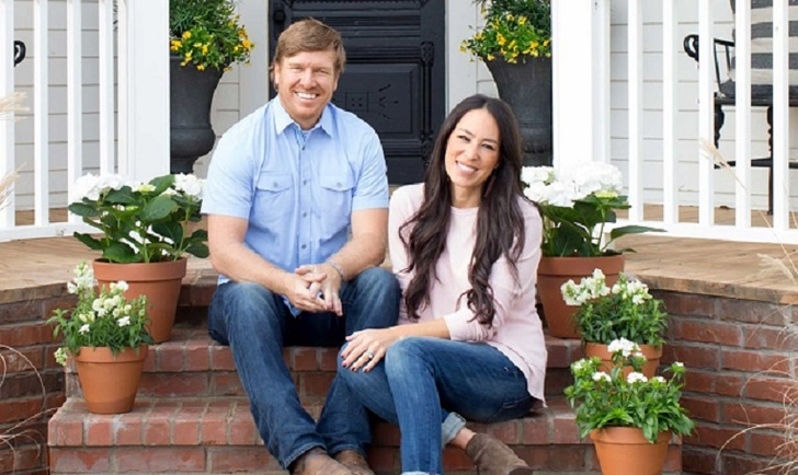 Chip and Joanna Gaines Welcome A New  Adorable Family Member!! Details In with Pictures