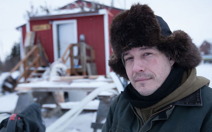 Is the Life Below Zero Chip Hailstone Still In Jail? See All The Details About His Married Life and Controversies