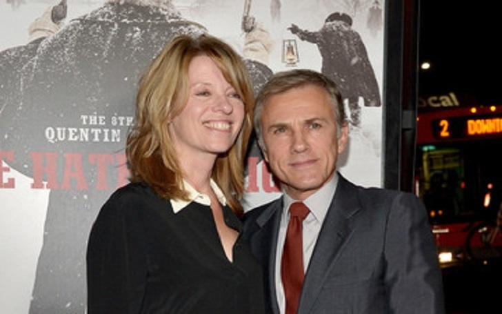 Christoph waltz; An Austrian-German Actor is Married to Wife Judith Holste: Know about the Couple's Relationship here