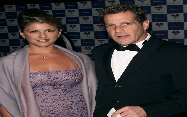 Cindy Millican; Wife of the late Glenn Frey; Learn how was her Married life and Current Status