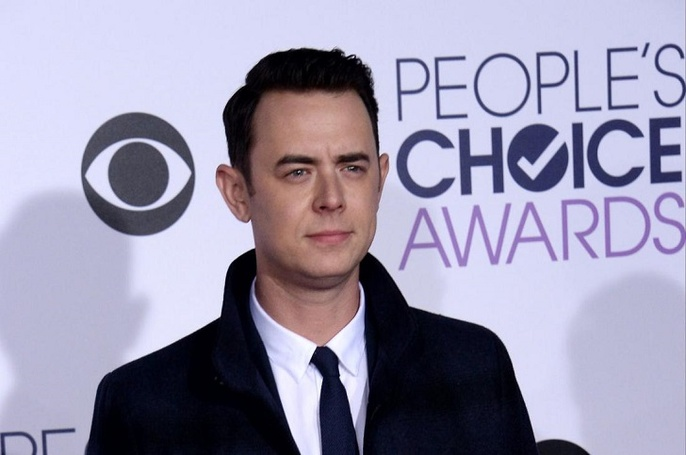 American Actor Colin Hanks Is Happily Married; Know About His Family, Wife And Children