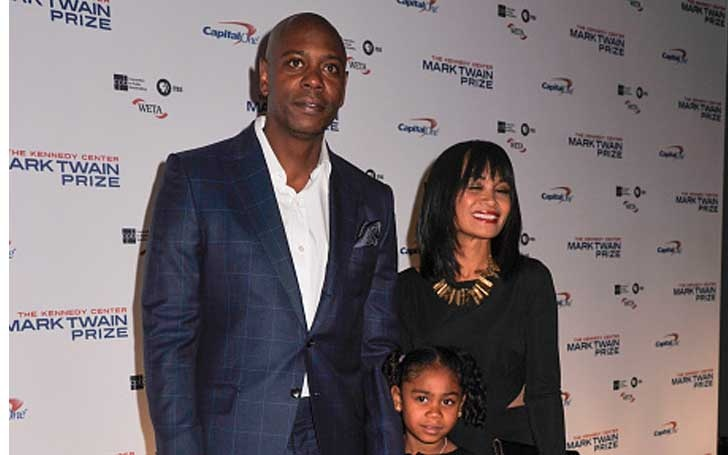 Comedian Dave Chappelle is Happily Married to Elaine Chappelle. See the Beautiful Relationship of the Couple
