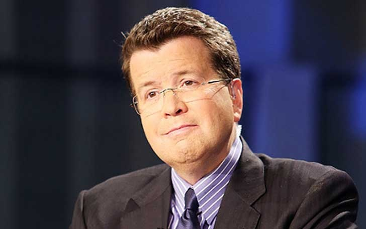 Commentator Neil Cavuto is Living Happily With his Wife Mary Fulling and Children: Happy Couple