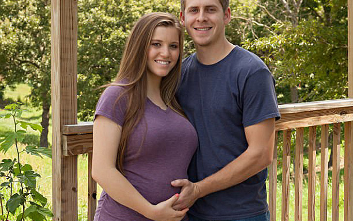 Congratulations to the Couple!!! Joy-Anna Duggar Pregnant With Her First Child with husband Austin Forsyth
