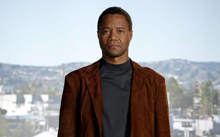 Is Actor Cuba Gooding Jr Dating someone, after Divorcing Wife of 23 years, Sara Kapfer? Find out here