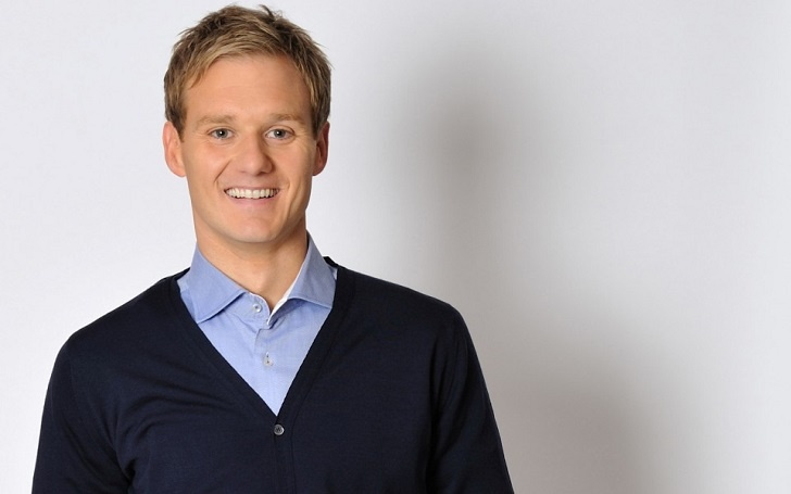 Dan Walker's Married life with Wife Sarah Walker: Also know about his Children, Career, and Net worth