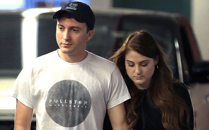 Meet 'Spy Kids' actor Daryl Sabara, currently dating gorgeous Meghan Trainor. Know about his relation with the singer