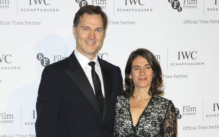 David Morrissey's Married Life With Wife Esther Freud: Are ...