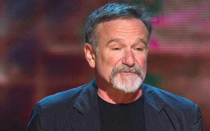 Jumanji Actor Robin Williams Married To Three Wives; He Fathered Three Children From His Relationship; Committed Suicide Due To Depression In 2014