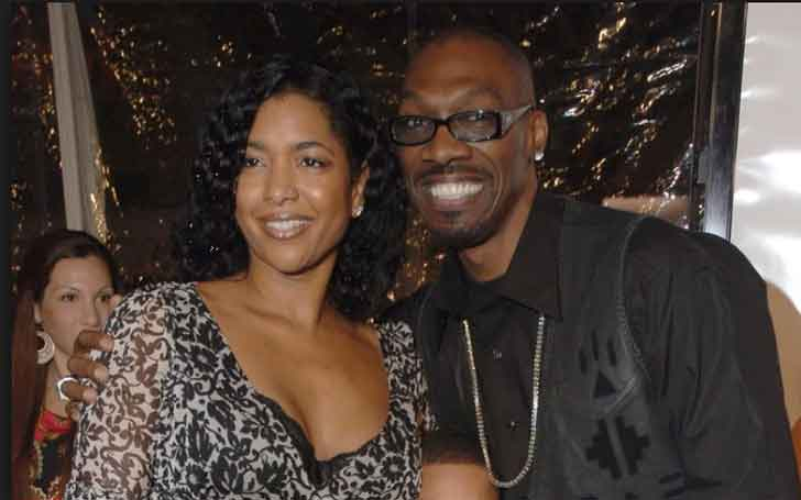 Comedian Charlie Murphy And Wife Tisha Taylor Both Lost Leukemia battle-See Journey Of The Couple