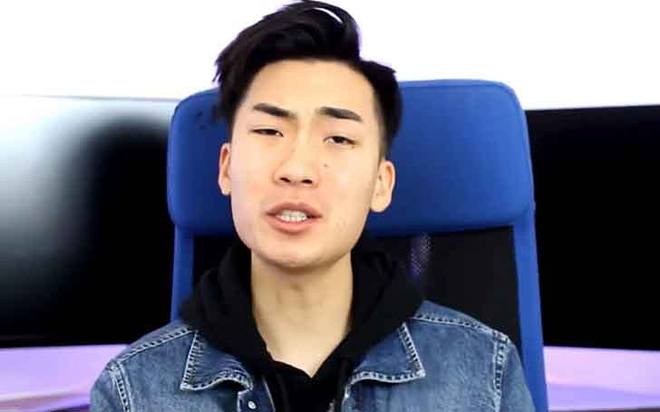 Does American Youtuber Ricegum Have a Girlfriend and Enjoying His Relationship? Details on his Career and Current Relationship