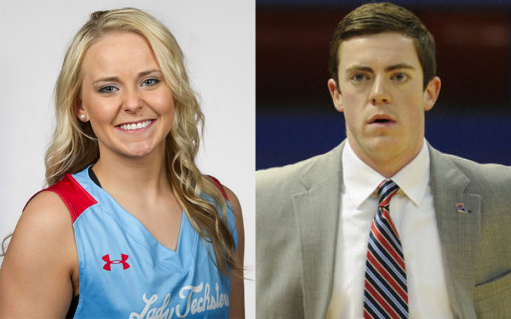 Basketball Player Brooke Pumroy Was Reportedly Pregnant With Head Coach Tyler Summitt' Child; Is The Rumor True?
