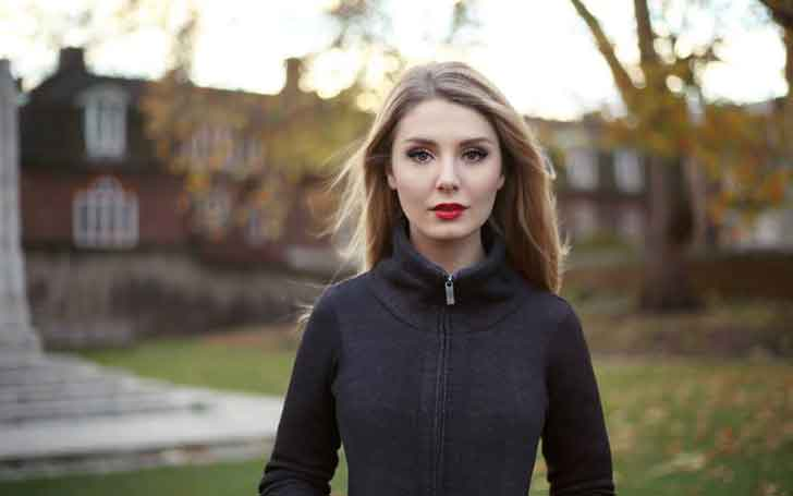 Does Lauren Southern Have a Husband or She is Dating a Boyfriend?