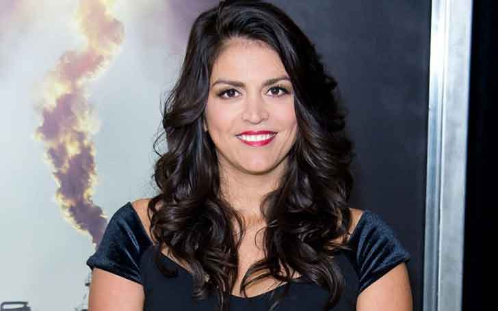 Does The 1.73 m Tall Hollywood Actress Cecily Strong Have A Boyfriend; Her Ex-Partners And Rumor Affairs