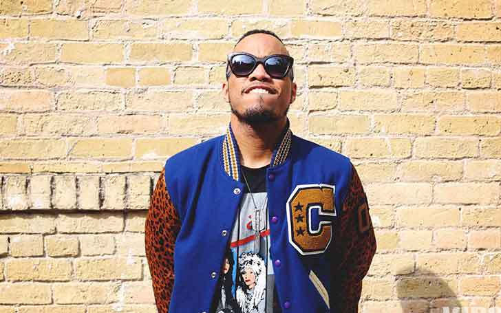 Does The American Rapper Anderson Paak Have A Son With His Wife Or He Is Dating A Girlfriend?