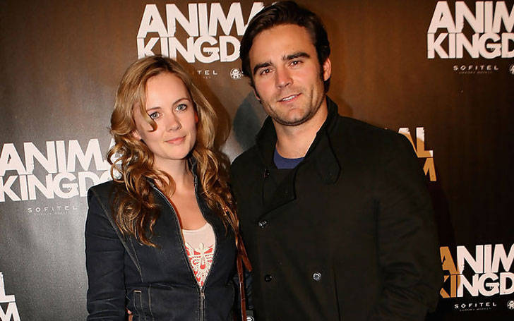 Dustin Clare Married Camille Keenan in 2009, know about his past affairs