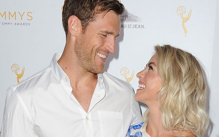 DWTS judge Julianne Hough Married her Ice Hockey player Husband; Find all the exclusive details here